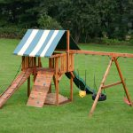 How safe is your playground equipment?
