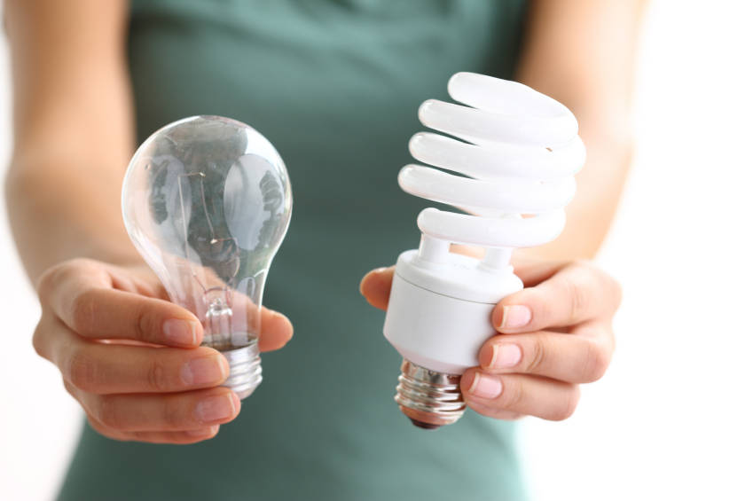 Which type of light bulb is right for you?