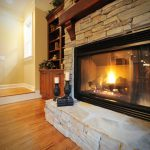 Fireplace safety & efficiency