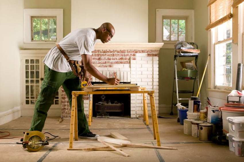 Energy efficient home renovations can reduce taxes & save money