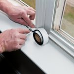 Reduce your heating bill with weatherstripping