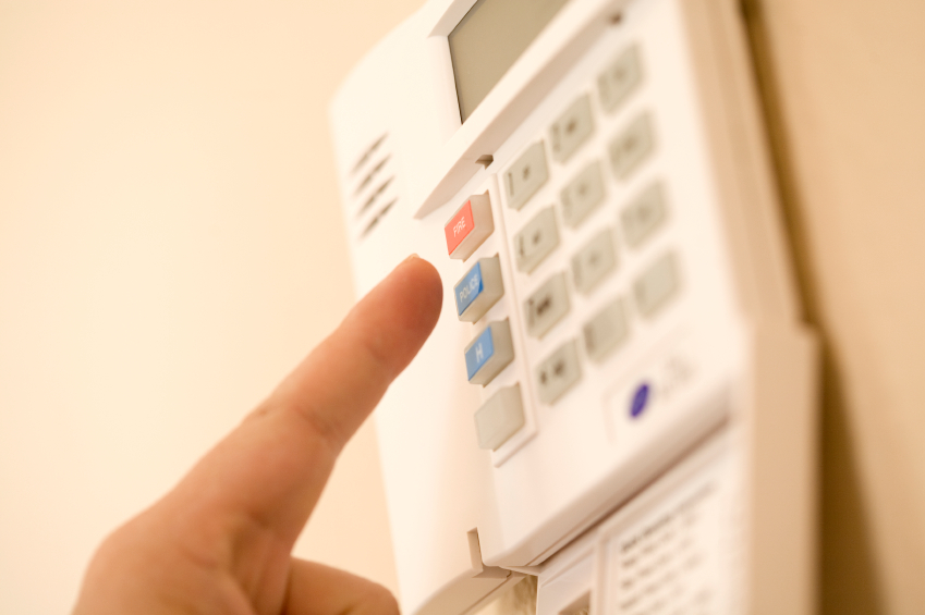 Choosing a home safety alarm system
