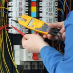 Circuit breakers – home safety tips