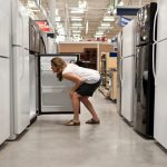 Shopping for energy smart appliances