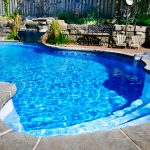 Responsible pool ownership during drought conditions