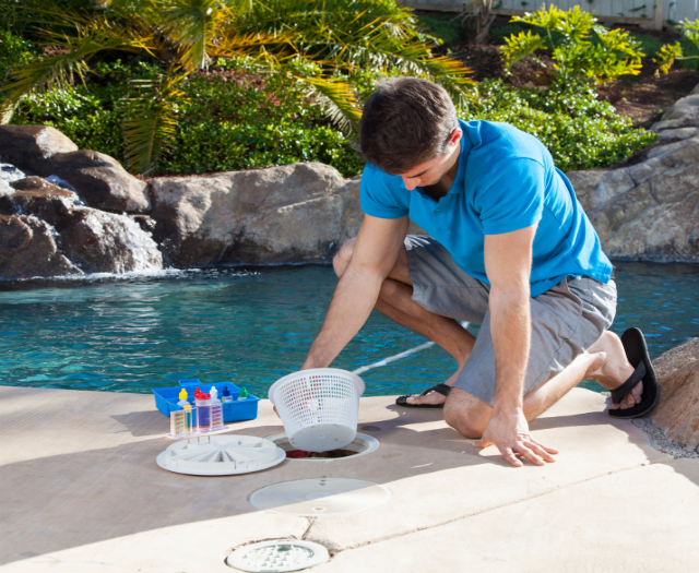 tips for pool care