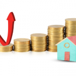 BEWARE of rising mortgage payments