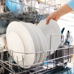 Dishwasher Boogie: a dance of dishwasher efficiency tips