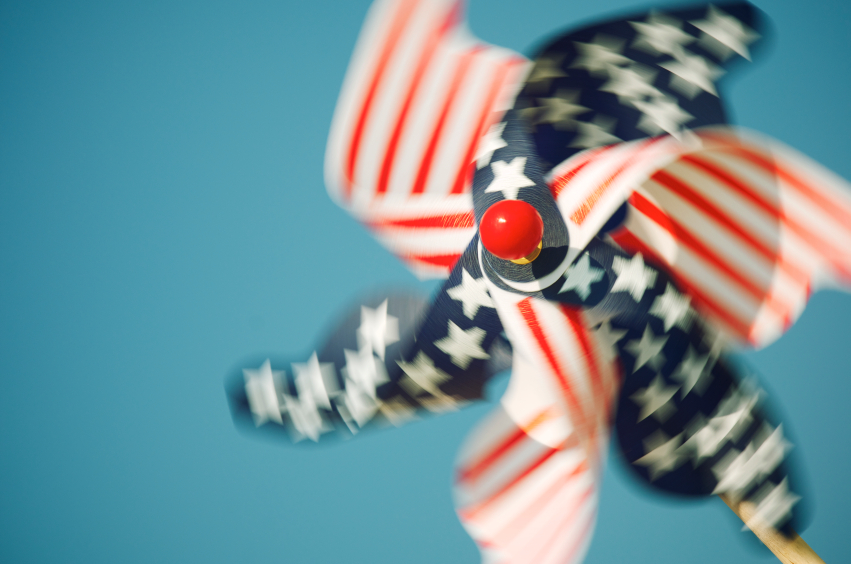 10 ways to save money and energy this Fourth of July