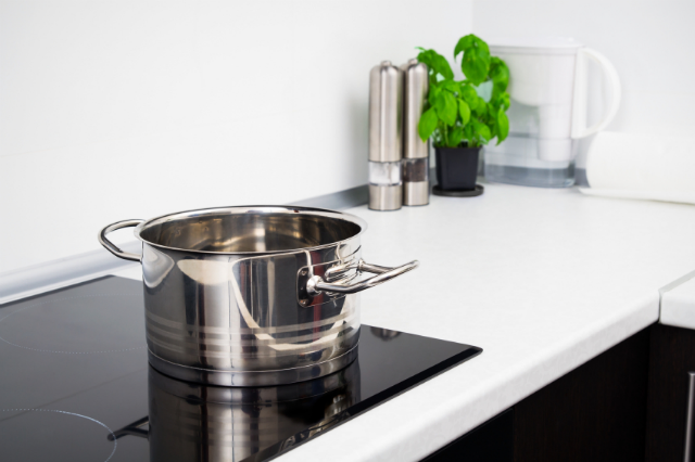 Pros And Cons Of Induction Ranges