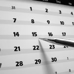 Preventive maintenance calendar: annual home maintenance
