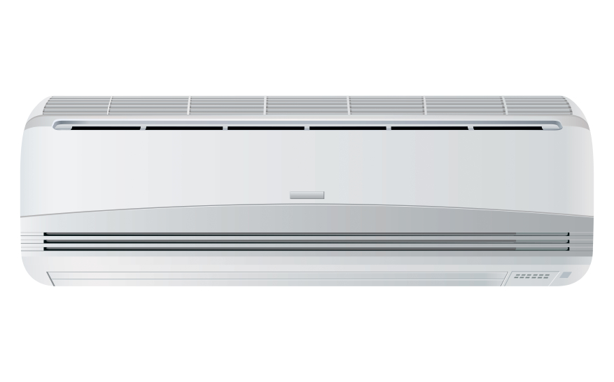What is a ductless air conditioner?