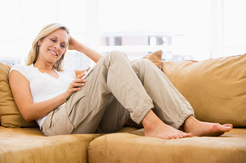 10 small steps to get more peace at home