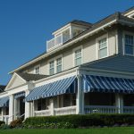 Beat the heat with patio awnings