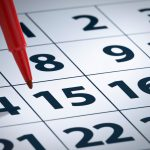 Preventive maintenance calendar: monthly home maintenance