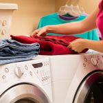 Six tips to increase laundry efficiency