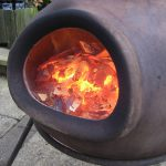Your chiminea and you: safety tips and precautions