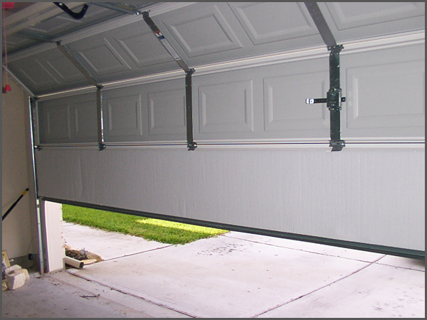 How to Check your Garage Door Sensors