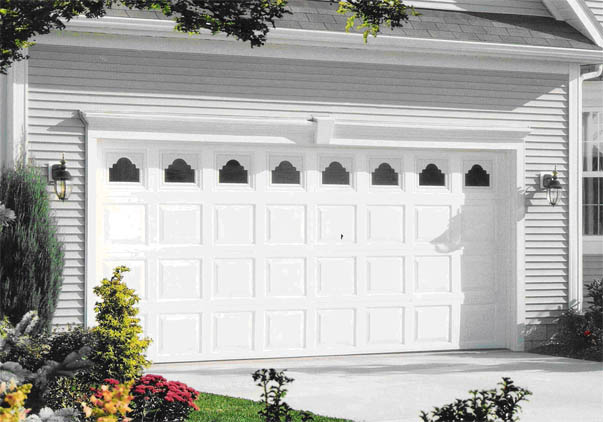 How To Open A Garage Door Manually & How To Open A Garage Door Manually - Homestructions