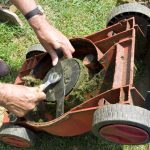 How to prepare your lawn equipment for fall and winter