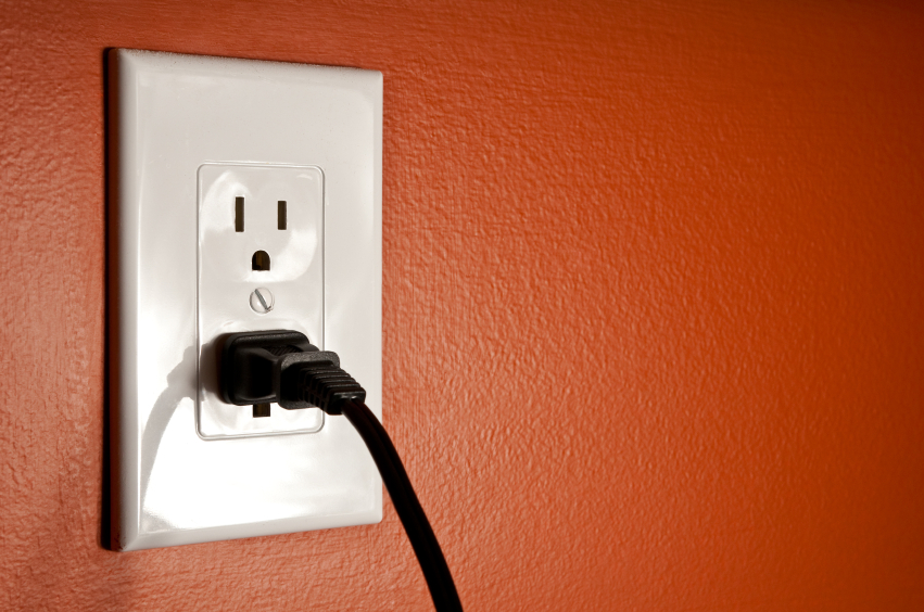 Five tips for electrical outlet maintenance