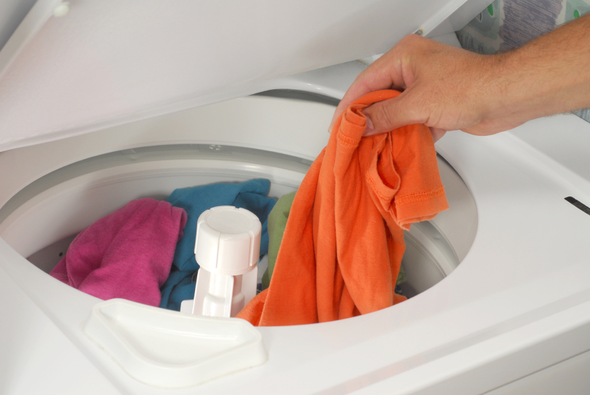 3 easy washer maintenance tips