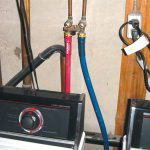 How To Check Your Washing Machine Hose