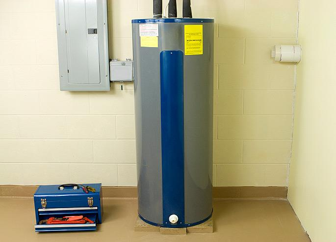 How To Turn Off The Water Heater