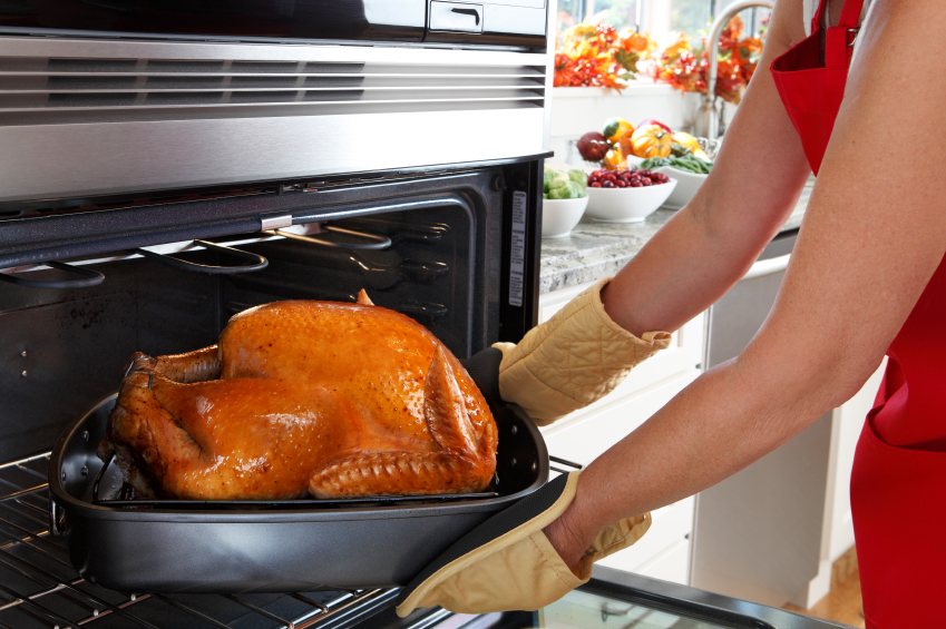 Thanksgiving cooking safety tips (part 2)
