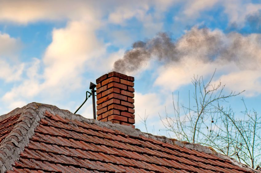 The basics of chimney cleaning and maintenance