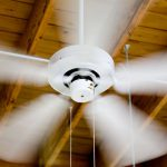 Changing direction: your ceiling fan's heating power