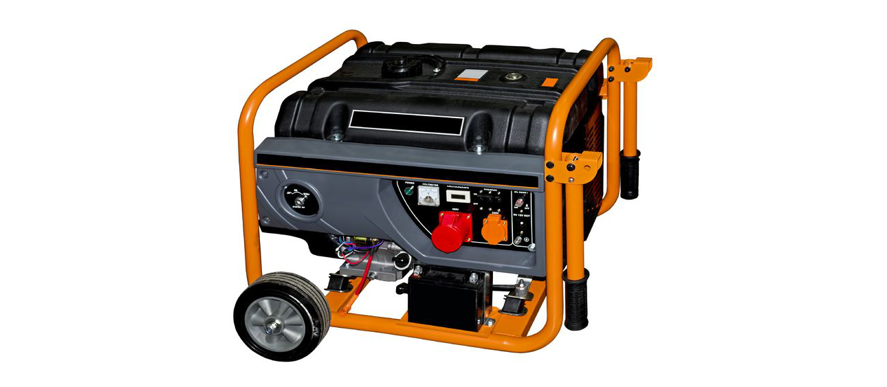Safety tips for using backup generators
