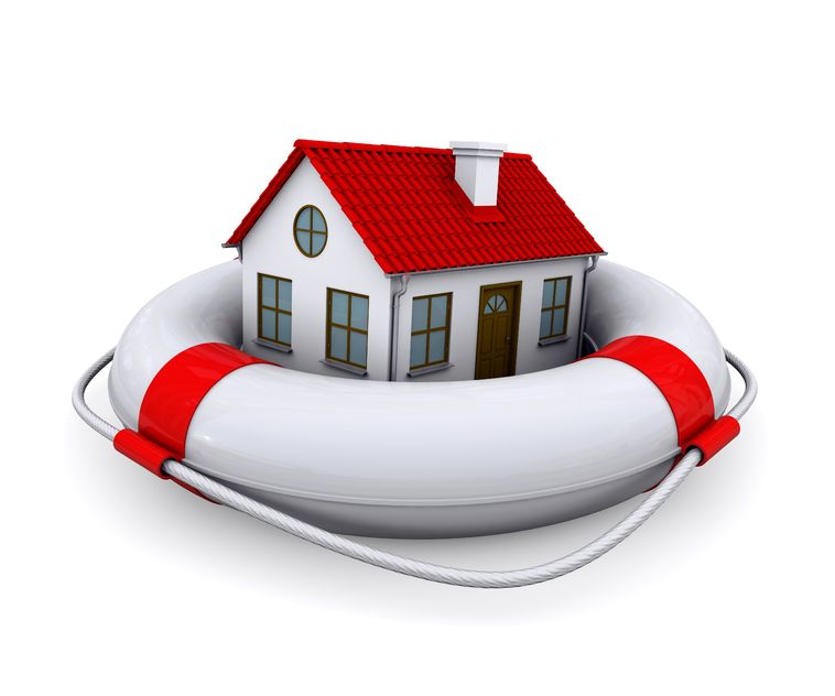 The difference between home insurance and a home warranty