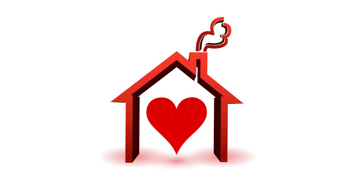 For the love of home efficiency