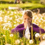 Five ways to fight spring allergies around the home