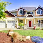 Improving curb appeal during spring cleaning