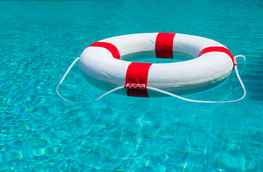 6 Important pool safety tips