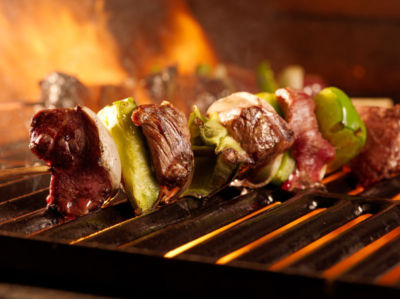 Grilling safety tips for a great cookout