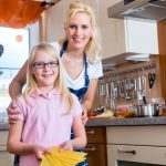 Create the Perfect Chore Reward System For Your Kids