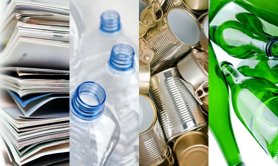 What can be recycled? A simple guide