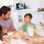 Take back family breakfasts with these tips