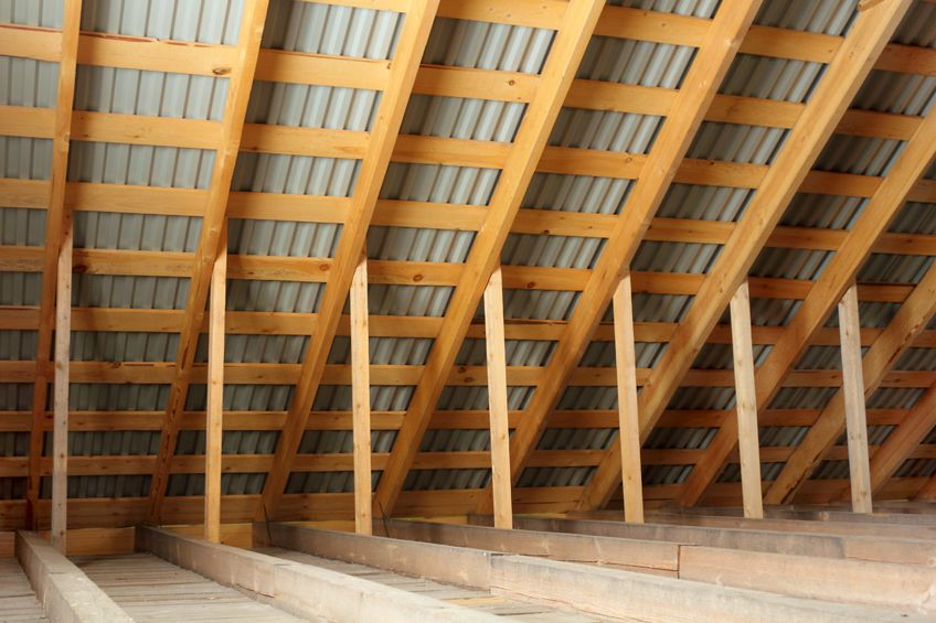How much money is your poorly insulated attic losing?