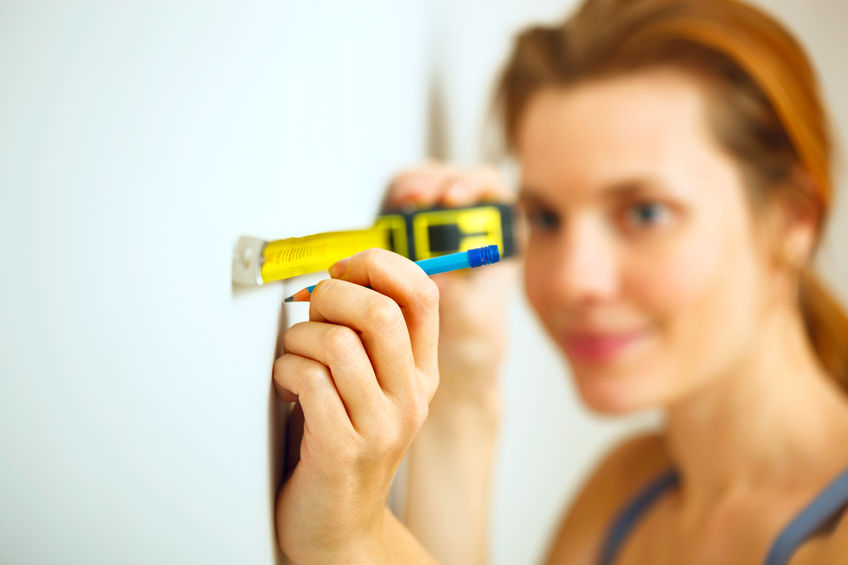 3 easy projects for even the least handy homeowners