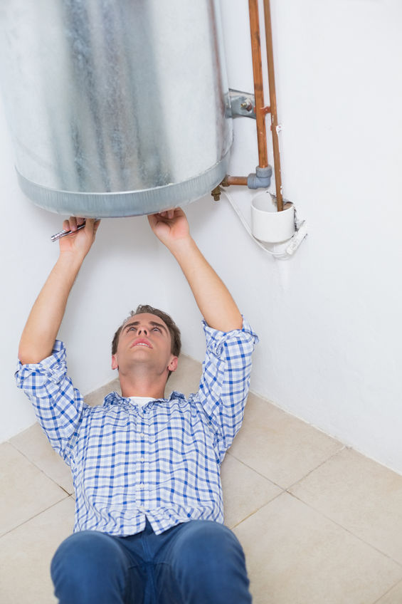 When is it time to replace your home's water heater?