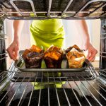 How to recalibrate your oven