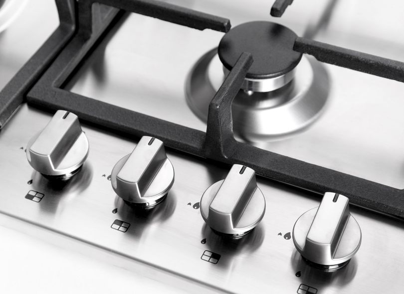 How to care for your stainless steel appliances